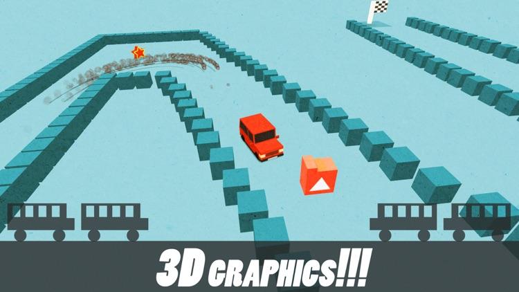 Drift Maze screenshot-3