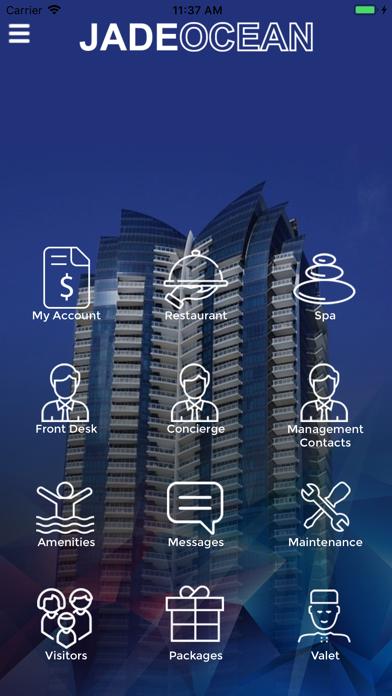 Jade Ocean Condominium screenshot 2