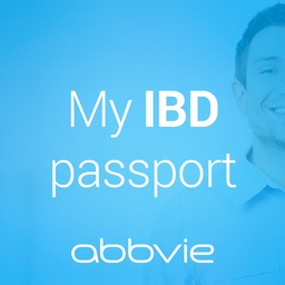 My IBD passport