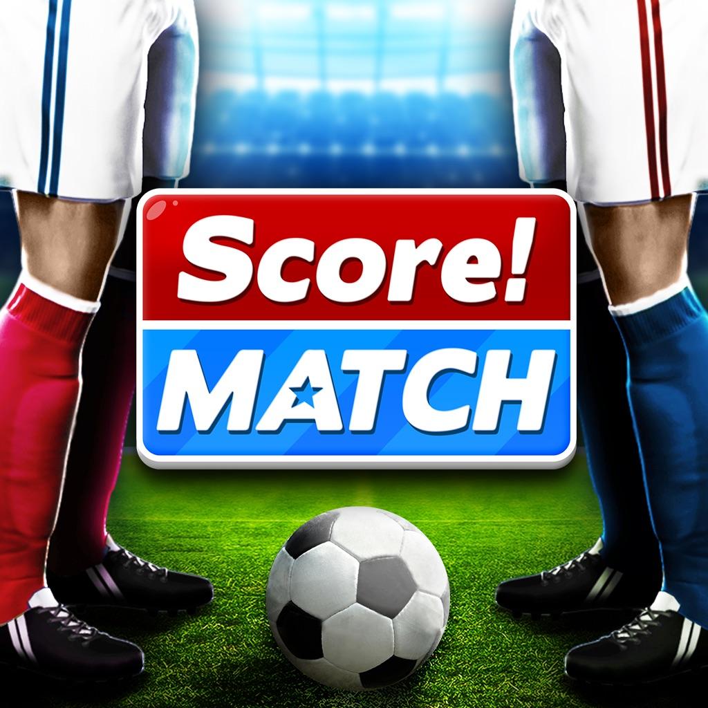 Score Spiele
