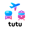 Tutu.ru: flights, railway, bus