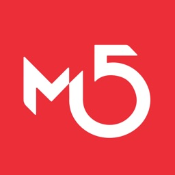 MustBe5 Radio