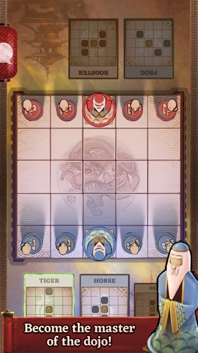 Onitama: The Board Game-2