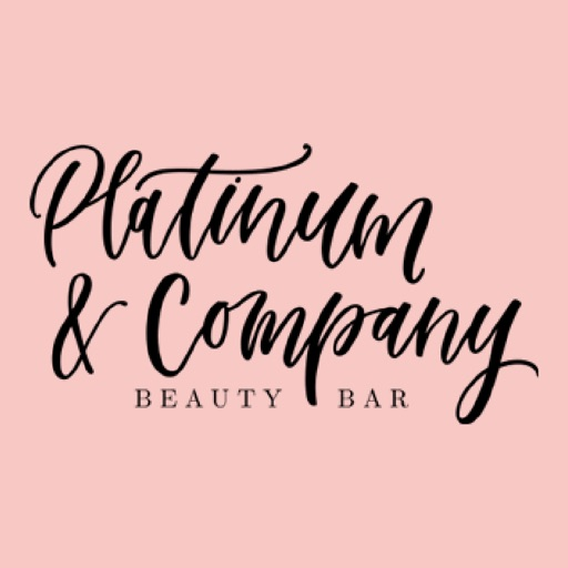 Platinum & Company Beauty Bar free software for iPhone and iPad