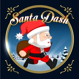 Santa Dash from Santa Guy
