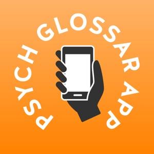 Psych Glossar App
