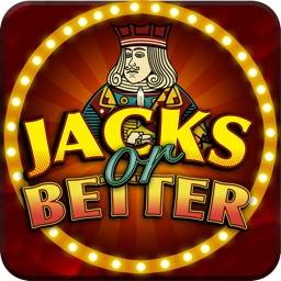 Jacks or Better - Casino Style