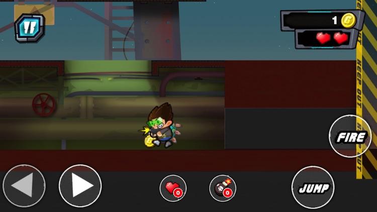 Special Hero screenshot-3