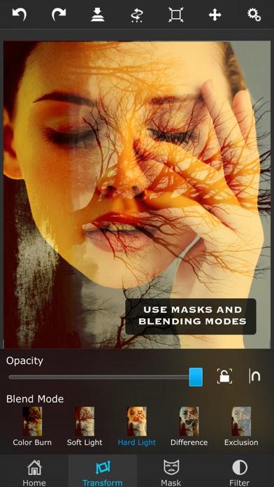 download Superimpose apps 6