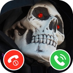 Call Ghost Scary