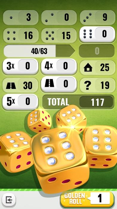 Golden Roll: The Dice Game screenshot 6