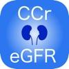 CCr/eGFR計算機