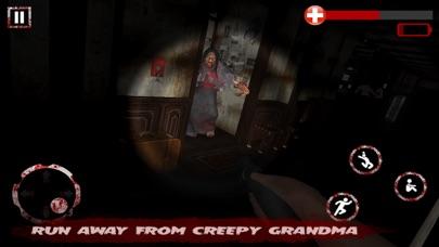 Scary Granny Return screenshot two
