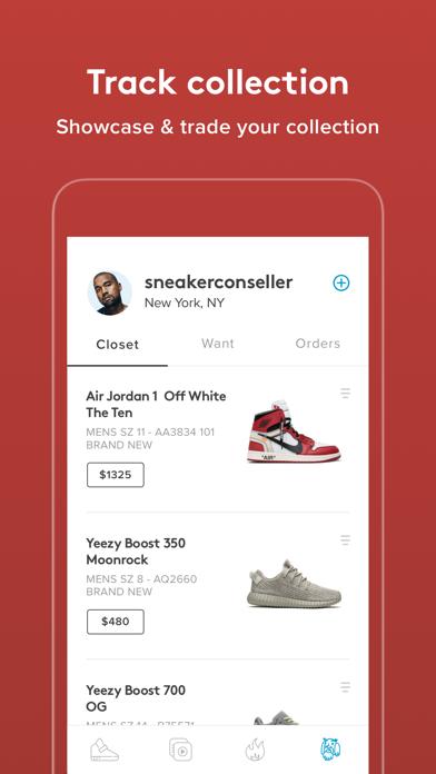 Negative Reviews: Sneaker Con - by Sneaker Con Digital Inc