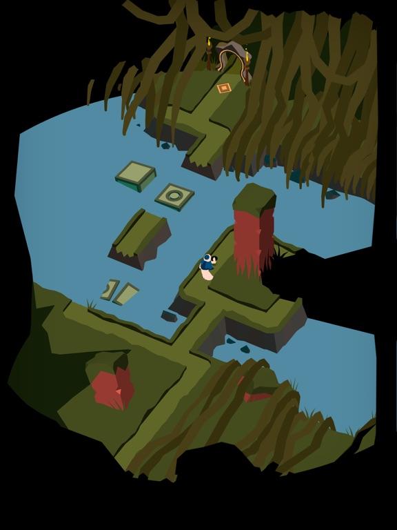 Where Shadows Slumber screenshot #1