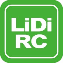 LiDi-Cam