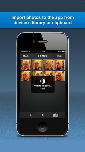 Photo Guard: photos protection Screenshot
