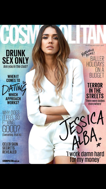 Cosmopolitan Australia