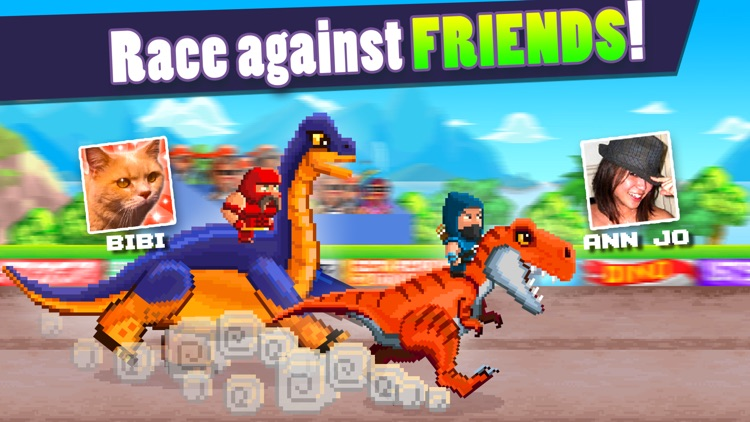 Dino Factory screenshot-3
