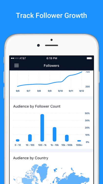 Followers + for Instagram - Follow Management Tool for ...
