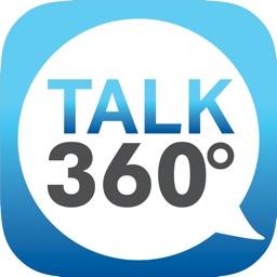 Talk360 – Low-cost calling