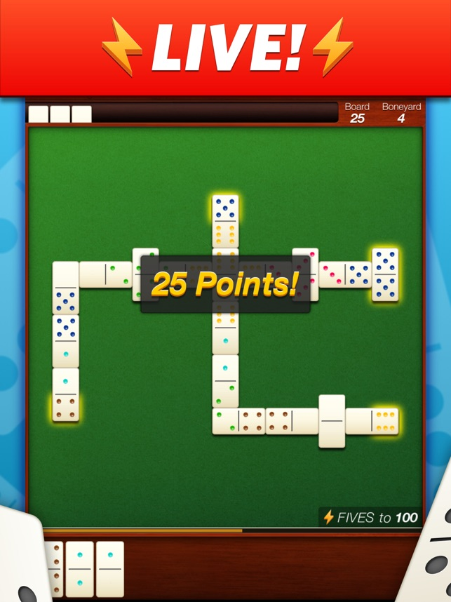 Domino! Screenshot