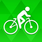 GPS Cycle Computer lite icon