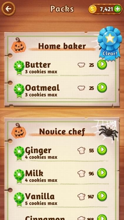 Word Cookies! screenshot-3