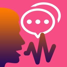 聊天变声器-轻松录音快速语音变声软件!