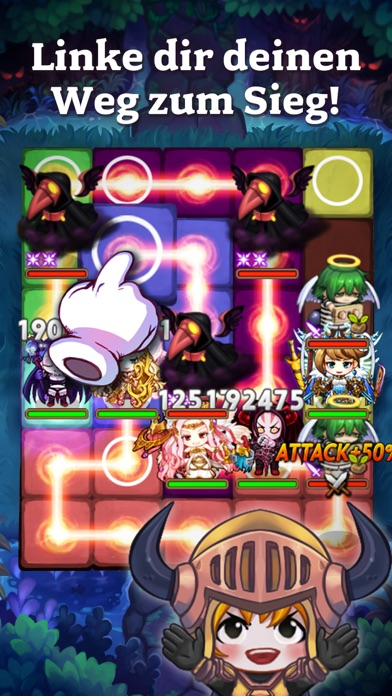 Dungeon LinkScreenshot von 2