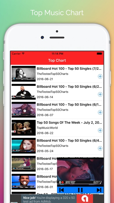 Baixar SnapTube BG - Video Streamer para Android