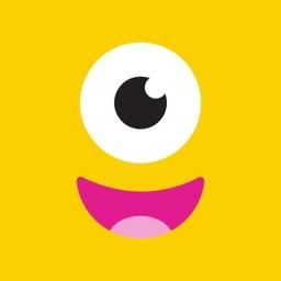 Mojiit: Custom Emoji GIF