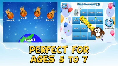First Grade Learning Games-3