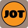 Jot Keyboard - iPhoneアプリ