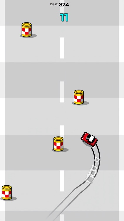 Infinite Drift
