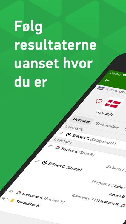 FlashScore.dk