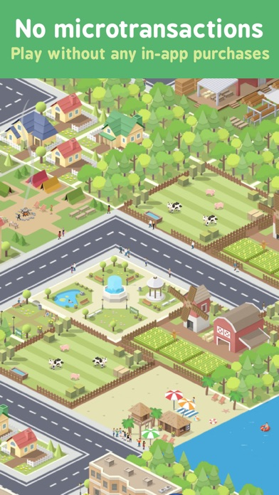 Pocket City for Windows