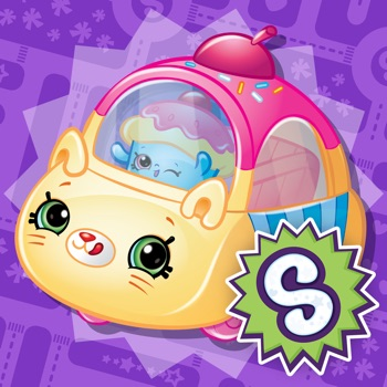 [ARM64]Shopkins: Cutie Cars v1.1.2 Cheat Download
