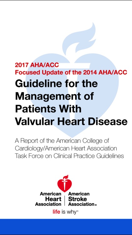 AHA Guidelines On-The-Go