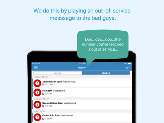 Youmail voicemail upgrade app price drops screenshot 2 for youmail voicemail upgrade m4hsunfo
