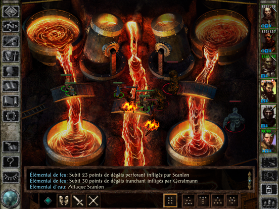 Screenshot #4 pour Icewind Dale