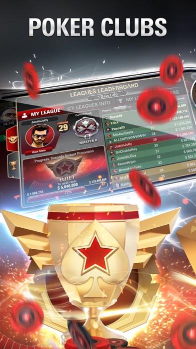 点击获取PokerStars Play – Texas Holdem