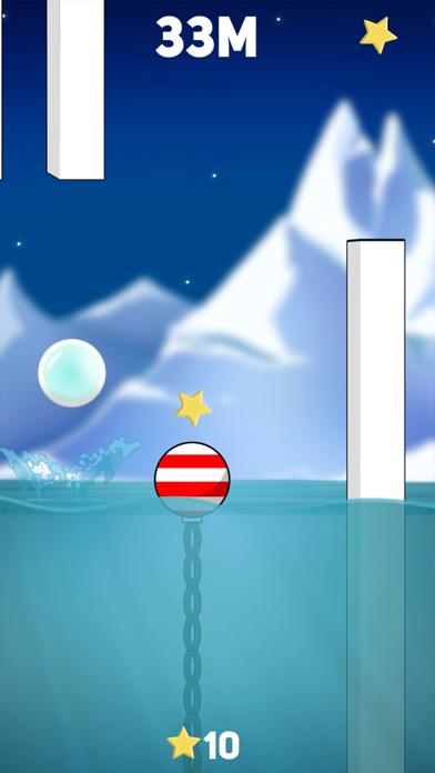 Dunk screenshot two