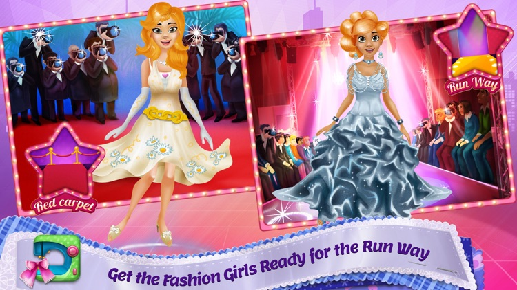 Design It Fashion Outfit Maker