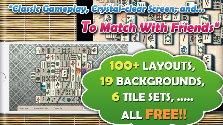 Mahjong Unlimited HD