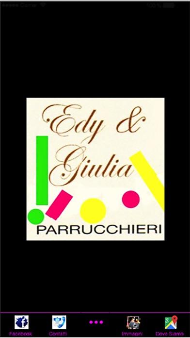 Edy e Giulia Parrucchieri screenshot