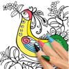 Carte de colorat