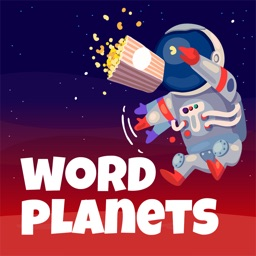 Word Planets