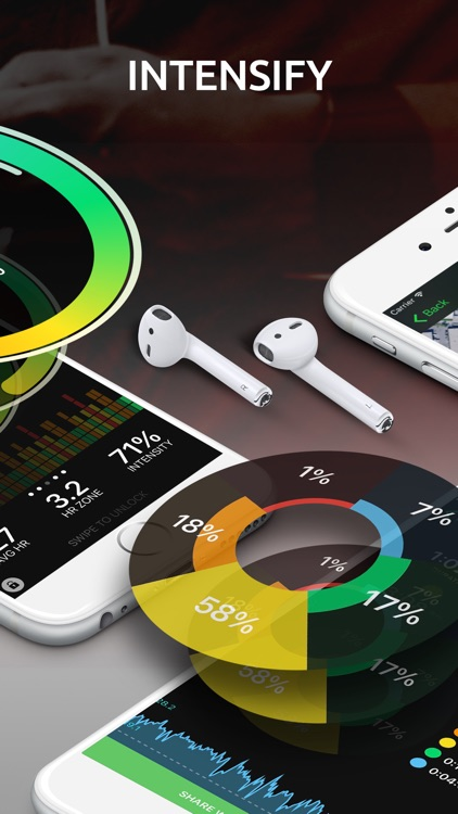 FITIV Pulse Heart Rate Monitor