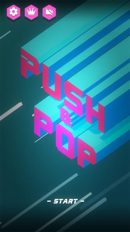 Push & Pop